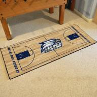 Georgia Southern Eagles Basketball Court Runner Rug