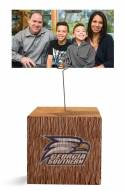 Georgia Southern Eagles Block Spiral Photo Holder