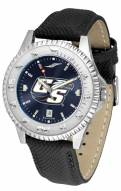 Georgia Southern Eagles Competitor AnoChrome Men's Watch