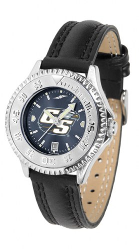 Georgia Southern Eagles Competitor AnoChrome Women's Watch