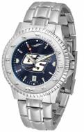 Georgia Southern Eagles Competitor Steel AnoChrome Men's Watch
