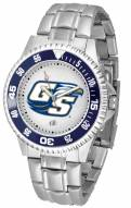 Georgia Southern Eagles Competitor Steel Men's Watch