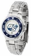 Georgia Southern Eagles Competitor Steel Women's Watch