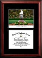 Georgia Southern Eagles Diplomate Diploma Frame
