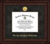 Georgia Southern Eagles Executive Diploma Frame