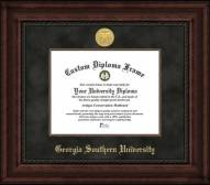 Georgia Southern Eagles Executive Diploma Frame