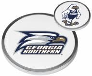 Georgia Southern Eagles Flip Coin