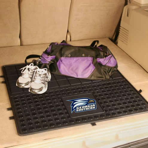Georgia Southern Eagles Heavy Duty Vinyl Cargo Mat