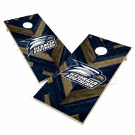 Georgia Southern Eagles Herringbone Cornhole Game Set