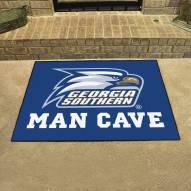 Georgia Southern Eagles Man Cave All-Star Rug