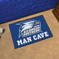 Georgia Southern Eagles Man Cave Starter Mat