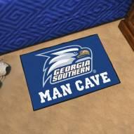 Georgia Southern Eagles Man Cave Starter Mat