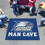 Georgia Southern Eagles Man Cave Tailgate Mat