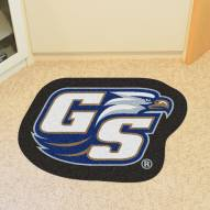 Georgia Southern Eagles Mascot Mat