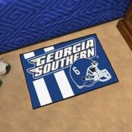 Georgia Southern Eagles NCAA Starter Rug