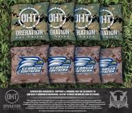 Georgia Southern Eagles Operation Hat Trick Cornhole Bag Set