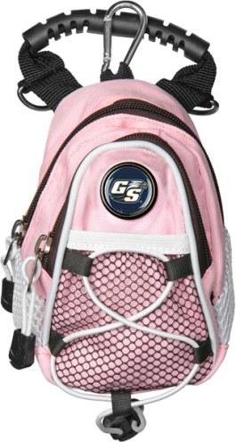 Georgia Southern Eagles Pink Mini Day Pack