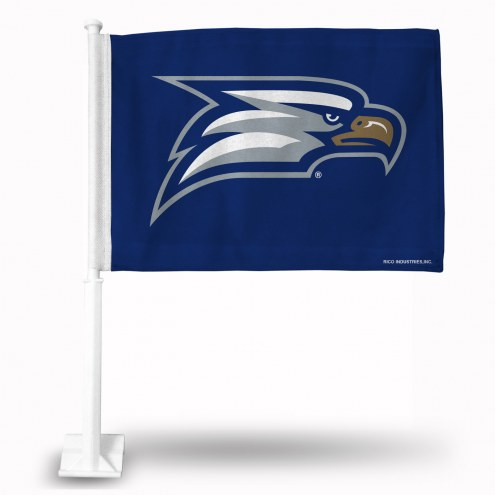 Georgia Southern Eagles Car Flag