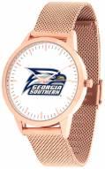 Georgia Southern Eagles Rose Mesh Statement Watch