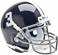 Georgia Southern Eagles Schutt Mini Football Helmet