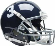 Georgia Southern Eagles Schutt XP Collectible Full Size Football Helmet