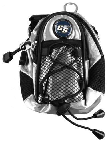 Georgia Southern Eagles Silver Mini Day Pack