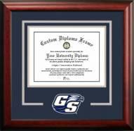 Georgia Southern Eagles Spirit Diploma Frame