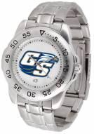 Georgia Southern Eagles Sport Steel Men's Watch