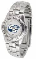 Georgia Southern Eagles Sport Steel Women's Watch