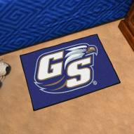 Georgia Southern Eagles Starter Rug
