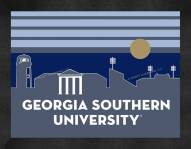 Georgia Southern Eagles Uscape Wall Decor