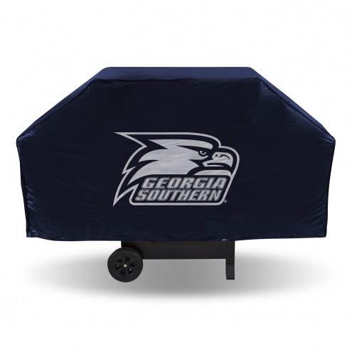 Georgia Southern Eagles Vinyl Grill Cover