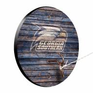 Georgia Southern Eagles Weathered Design Hook & Ring Game