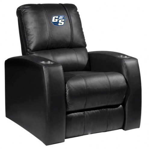 Georgia Southern Eagles XZipit Relax Recliner with GS Logo