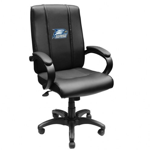 Georgia Southern Eagles XZipit Office Chair 1000 with Eagles Logo