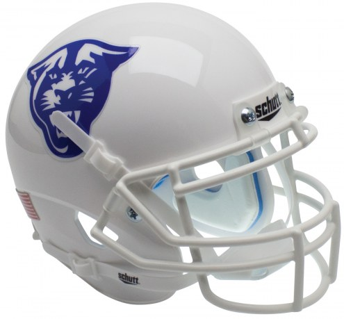 Georgia State Panthers Alternate 2 Schutt XP Collectible Full Size Football Helmet
