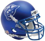 Georgia State Panthers Alternate 4 Schutt Mini Football Helmet