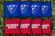 Georgia State Panthers Cornhole Bag Set