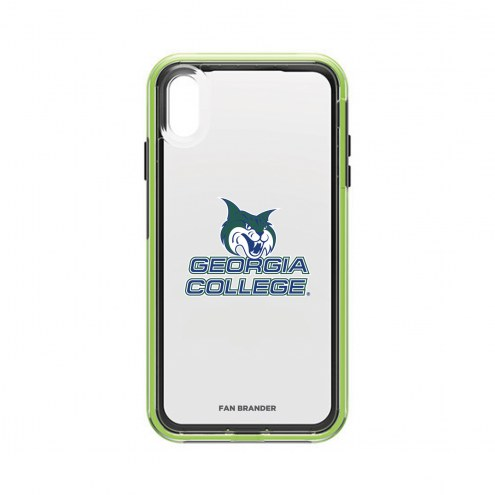 Georgia State Panthers LifeProof iPhone XS Max Slam Case