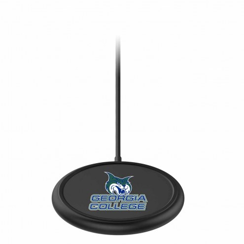 Georgia State Panthers mophie Charge Stream Pad+ Wireless Charging Base