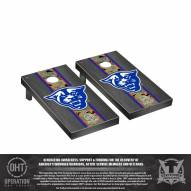 Georgia State Panthers Operation Hat Trick Stained Cornhole Game Set