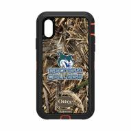 Georgia State Panthers OtterBox iPhone XR Defender Realtree Camo Case