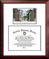Georgia State Panthers Scholar Diploma Frame