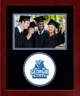 Georgia State Panthers Spirit Horizontal Photo Frame