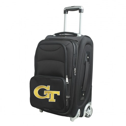 "Georgia Tech Yellow Jackets 21"" Carry-On Luggage"