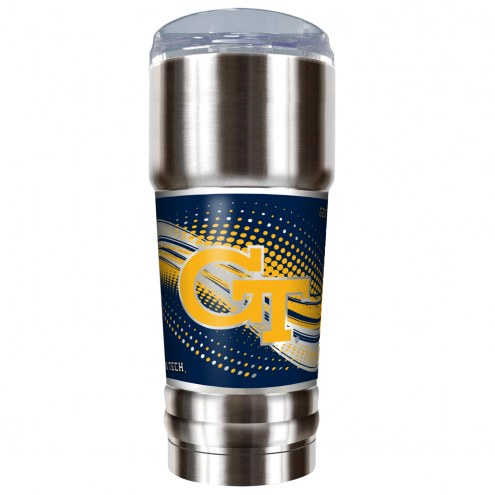 Georgia Tech Yellow Jackets 32 oz. Pro Vacuum Insulated Tumbler