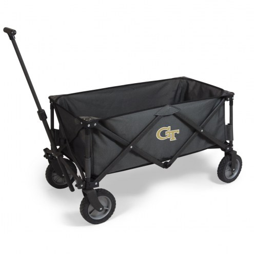 Georgia Tech Yellow Jackets Adventure Wagon