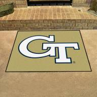 Georgia Tech Yellow Jackets All-Star Mat