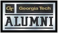 Georgia Tech Yellow Jackets Alumni Mirror