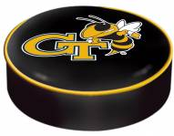 Georgia Tech Yellow Jackets Bar Stool Seat Cover
